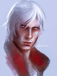 Dante(dmc4) by JUSTZATKNISS