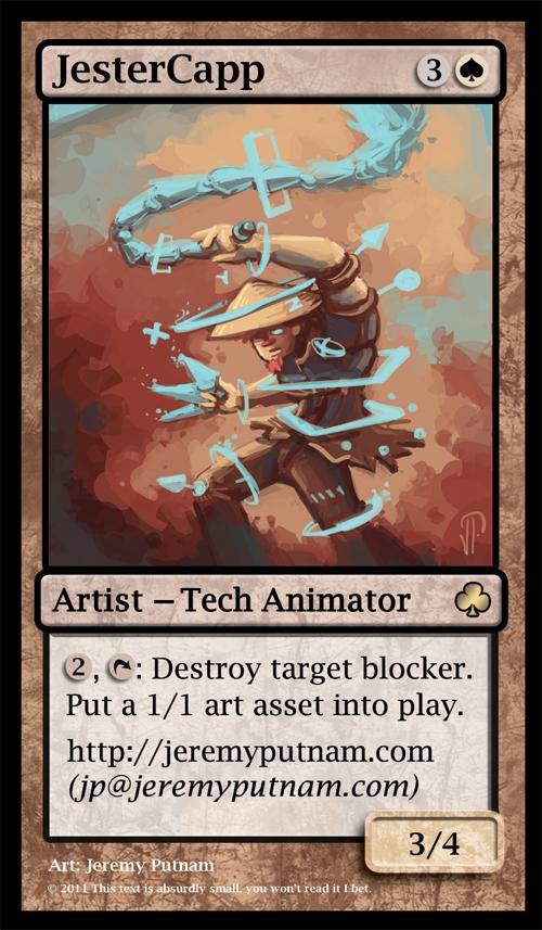 JesterCapp's Profile Picture