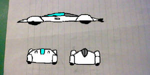 Unnamed Car Design by cooling999