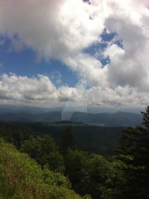 Smokey Mountains (Tennessee)