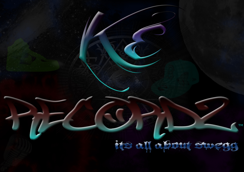 K.E RECORDZ WALLPAPER by KERecordz on DeviantArt