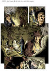 Color Page - Indiana Jones-2