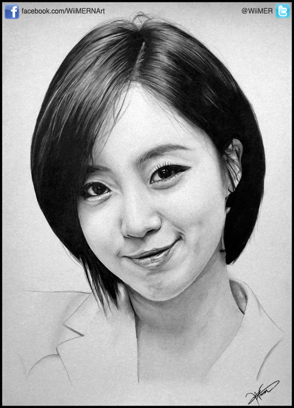 Eunjung by Wilverein