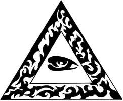 Inner Eye Logo