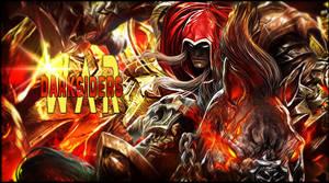 Darksiders War