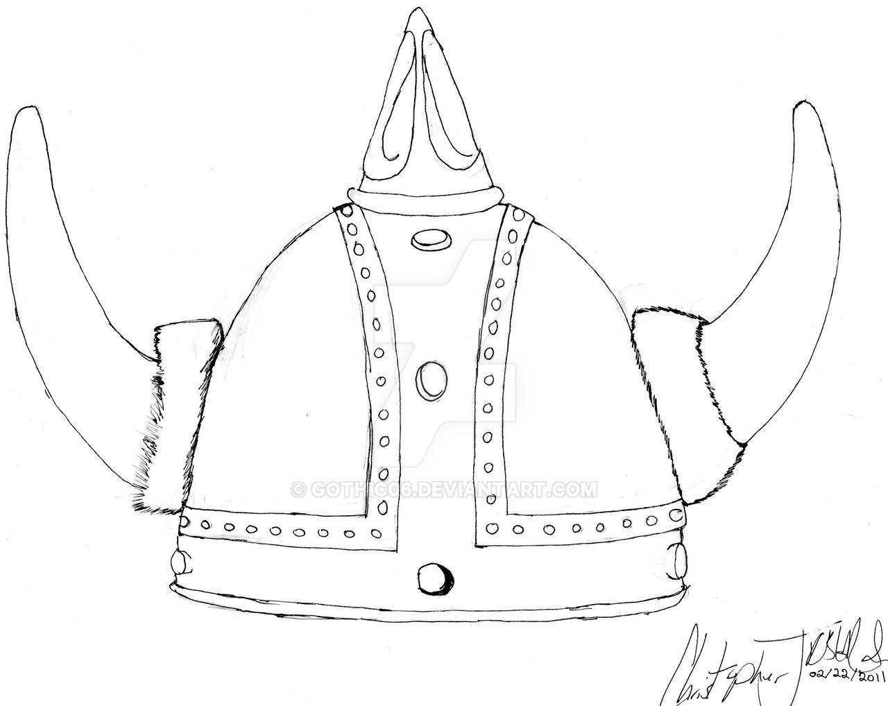 Viking Hat Template Bestsellerbookdb Viking Helmet Norse Warrior Set ...