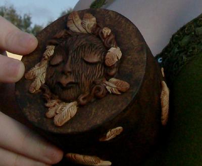 Lady Bird Box by jemnisimi