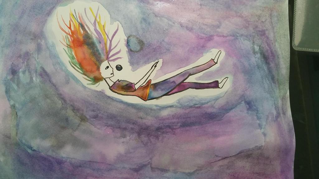 Drowning  by MasStar786