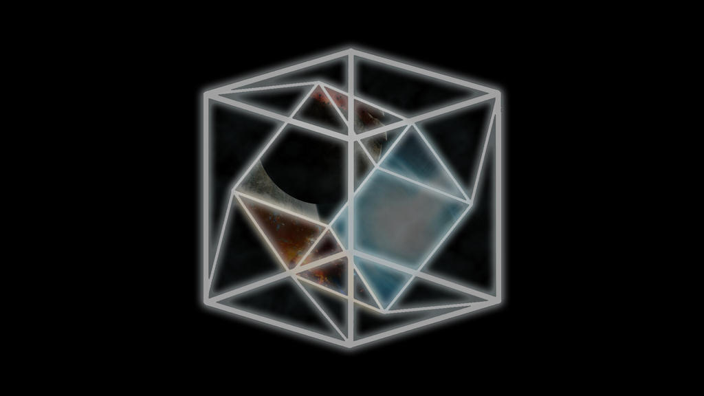 Tesseract copy by F3n1x-of-the-axe on DeviantArt