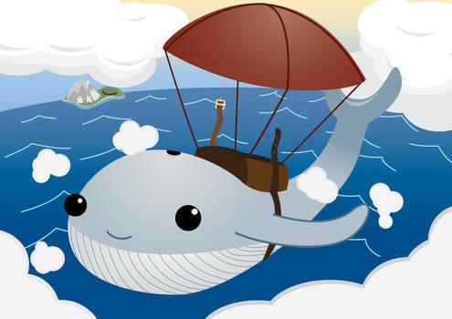 Para-Whale