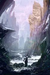 journey By Obilex by Obilex