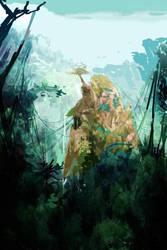 jungle1 By Obilex by Obilex