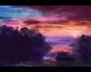 Sundown By Obilex by Obilex