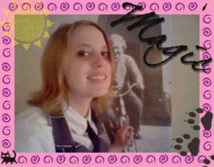 MagicKitsune's Profile Picture