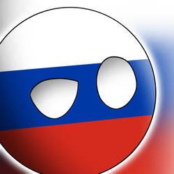 Rusia by MonserratCrazy5