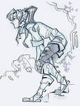 Neo Tokyo Sailor Jupiter