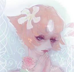 Pearl#2 by Hetaliavodka