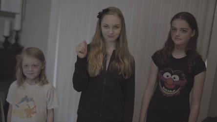 Still from short film Dee - Scene 9
