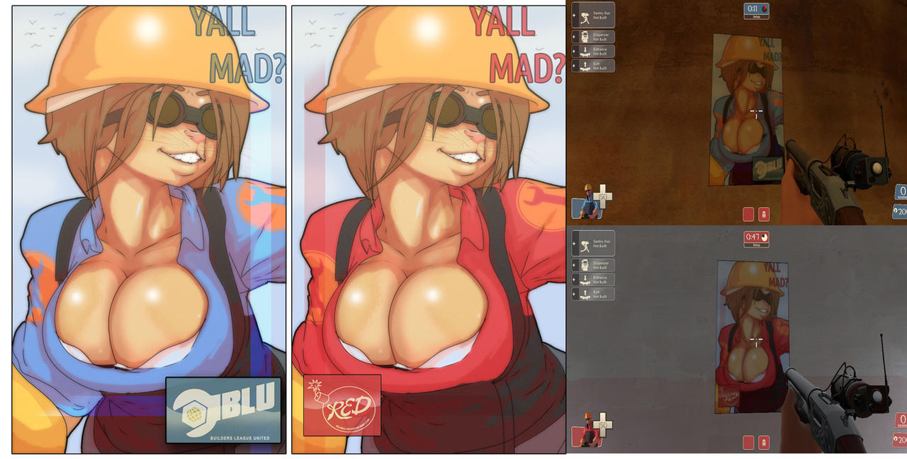 engi-stacy-spray by EICHH-EMMM
