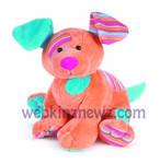 webkinz patchy puppy