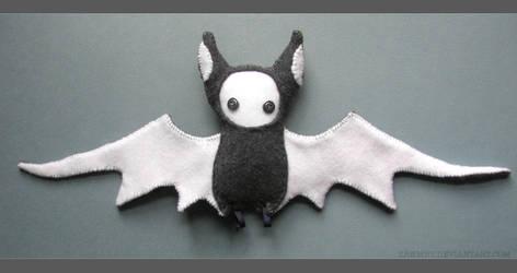 Marv The Bat