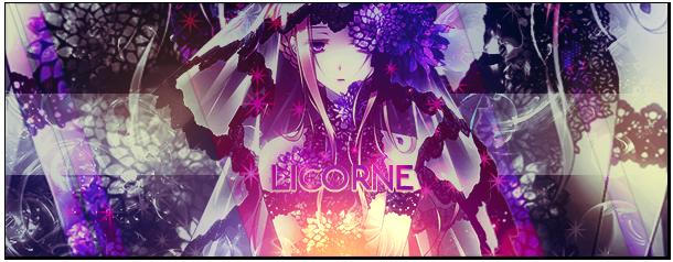 Sign' Licorne