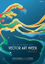 Vector Art Week by Naoshiny