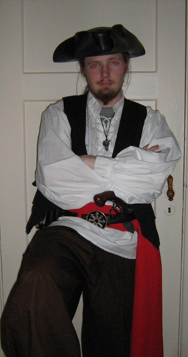 CaptainThomas's Profile Picture