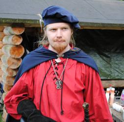 Baron Ulrich von Wulfenbach by CaptainThomas