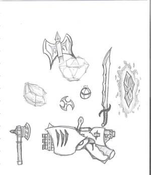 Doodles mk II