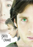ORYX AND CRAKE MOVIE POSTER