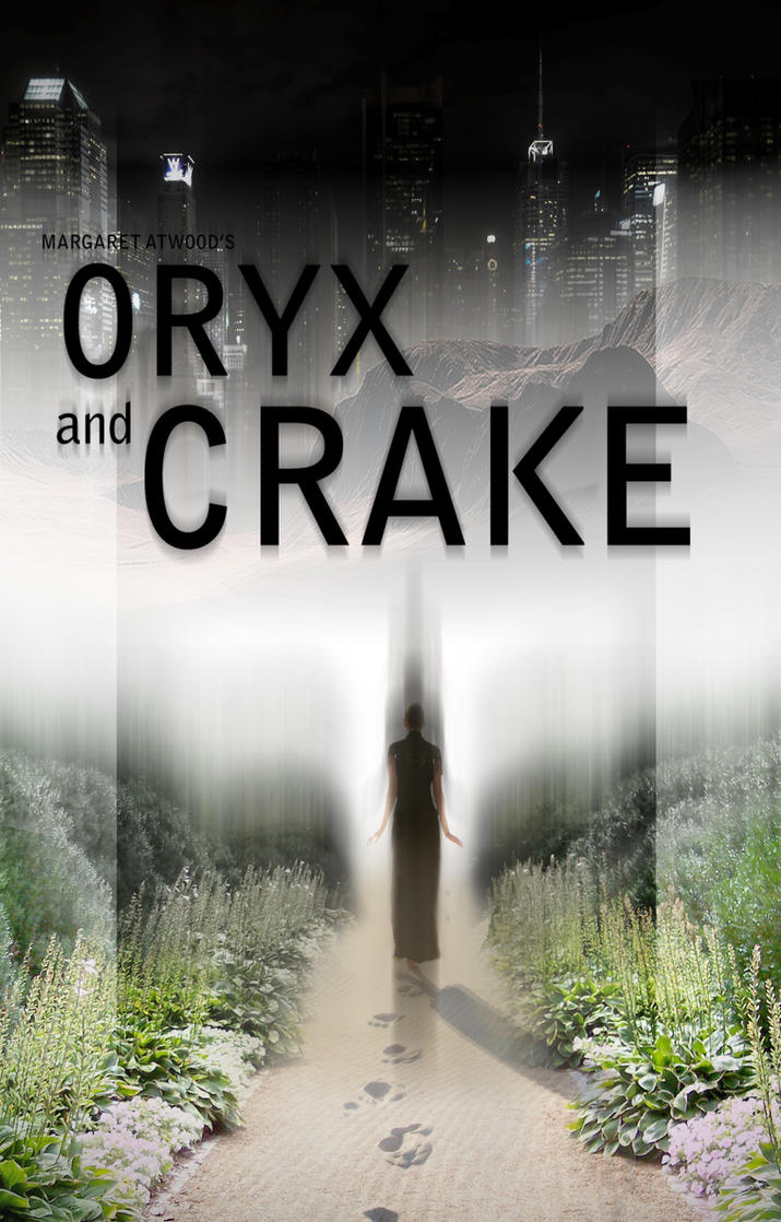 Oryx And Crake Essay