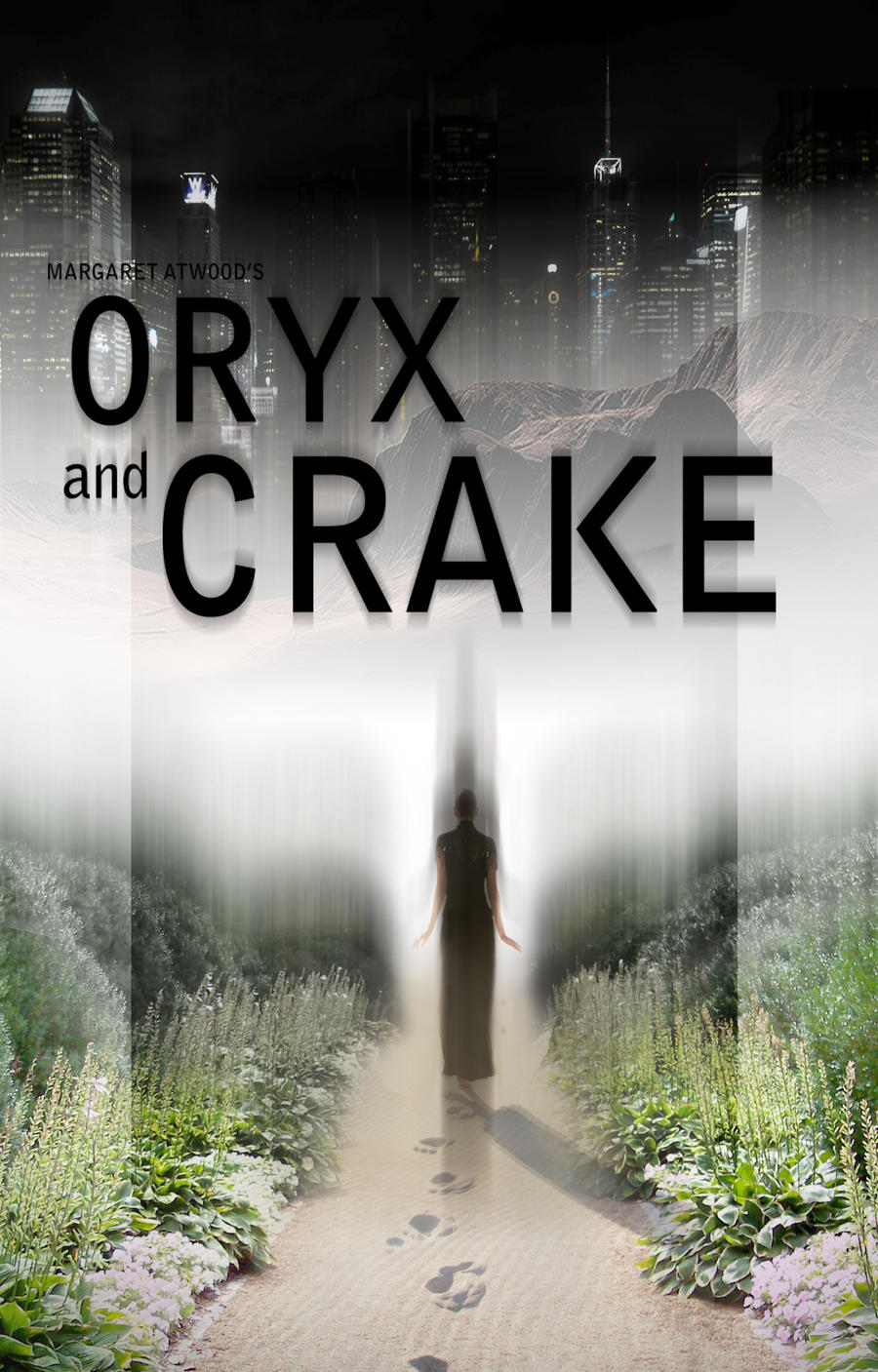 oryx and crake essays Length: 500 word minimum 1,000 word maximum in mla format, write an essay about margaret atwood's oryx and crake based on one of the following writing prompts.