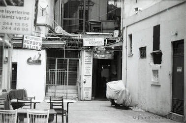 Street by kisakureku