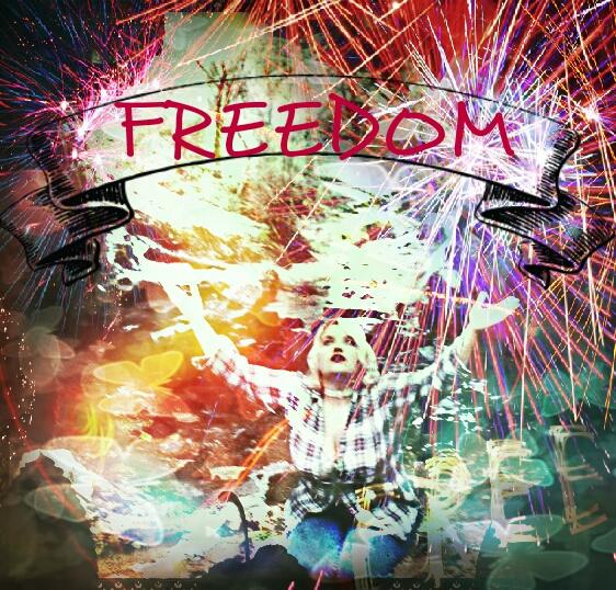 FREEDOM WITHIN by SylviaSatanaii