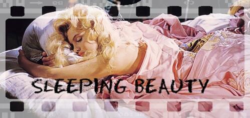 SLEEPING BEAUTY FANART by SylviaSatanaii