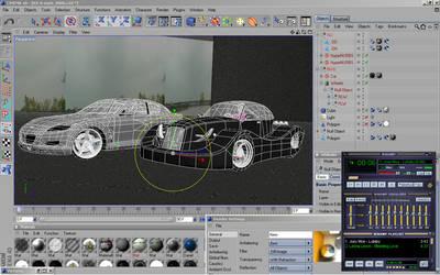 Desktop screenshot by hmoob-phaj-ej