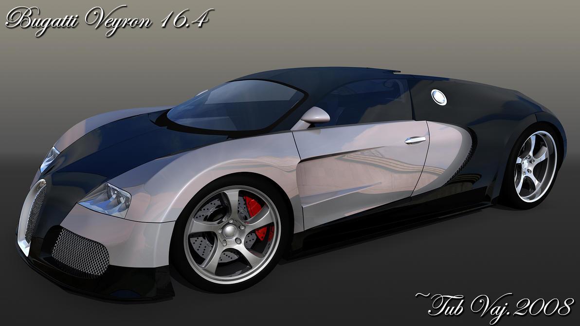 Bugatti Veyron Going Back To The Future Art Promo: Bugatti Veyron WIP2 Wall2 By Hmoob-phaj-ej On DeviantArt