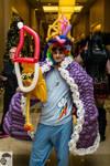 Princess Twilight Rainbro Dash Balloon Cosplay