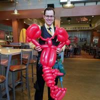 Balloon Lobster