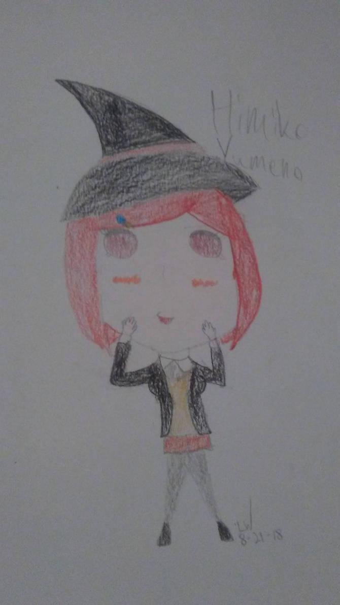 Chibi Himiko