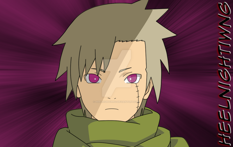 Yagura Fourth Mizukage by heelnightiwng by heelnightiwng ...