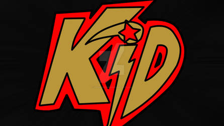 123 Kid Logo