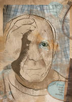 Picasso by elmisti