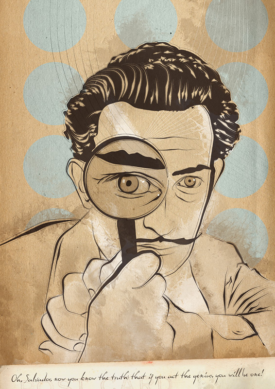 Dali by elmisti