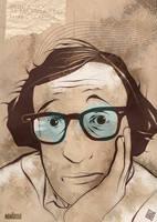 Woody by elmisti