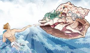 La eleccion de un heroe - Nanatsu no Taizai