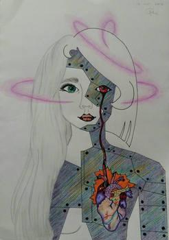 Plastic Feelings