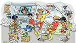 Teen Titans Early Years