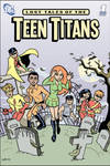 Dc Fifty Too Teen Titans